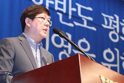 민족화해협의회, 오는 16일~19일 방북