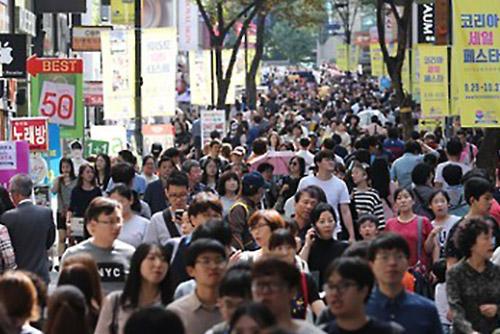 受韩流影响来韩学习韩语的外国人创新多