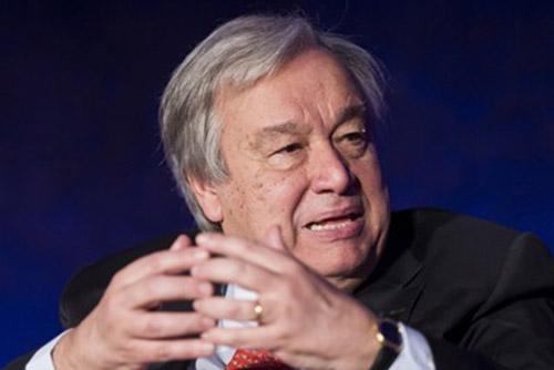 """유엔총장 """"북미협상, 긍정적 해결로 이어질 좋은 가능성"""""""
