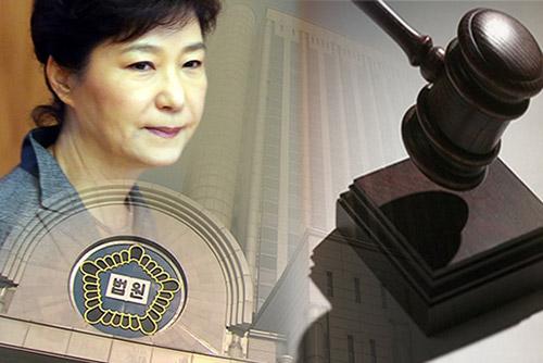 """'박근혜 비판기사'로 수업한 강사 대법서 무죄…""""불법 선거운동 아냐"""""""