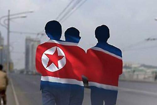 В США находятся 215 северокорейских беженцев