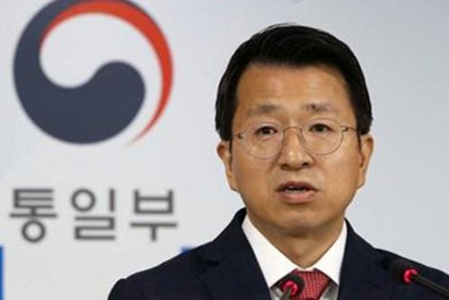 """통일부 """"북미 간 미군 유해송환 논의 성공적 진행 기대"""""""
