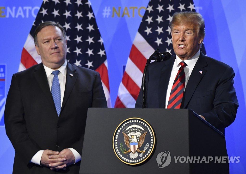 美北商定重启在北韩发掘美军遗骸工作