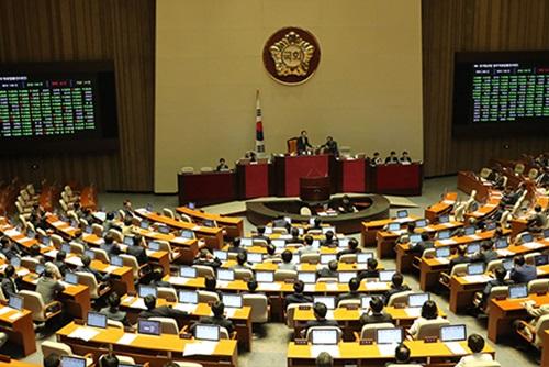 البرلمان يعقد جلسات استماع لرئيس المحكمة العليا ورئيس وكالة الشرطة
