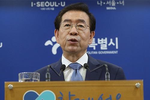 「江北」の交通網拡充へ ソウル市長