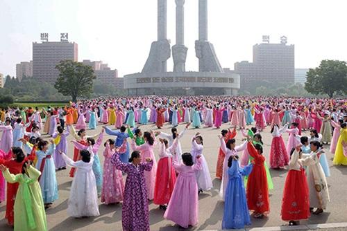 La Corée du Nord accorde sa première amnistie en trois ans