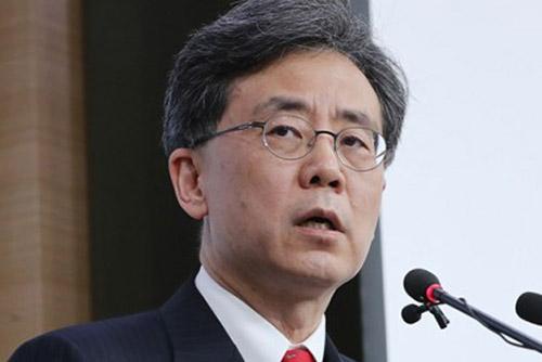 التوقيع على اتفاقية التجارة الحرة الكورية-الأمريكية في سبتمبر