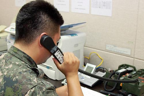 Séoul et Pyongyang rétablissent leur ligne de communication militaire dans l'ouest de la péninsule