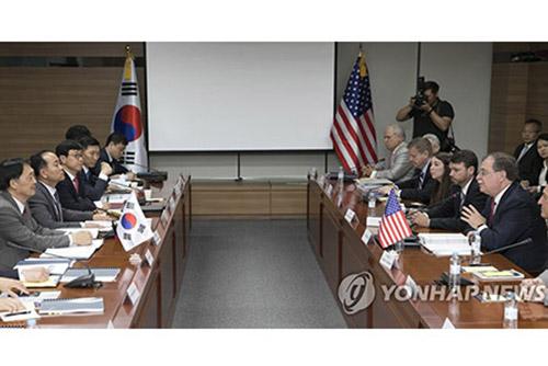 Angka Prospek Pertumbuhan Ekonomi Korea Selatan Tahun Ini Capai 2,9%