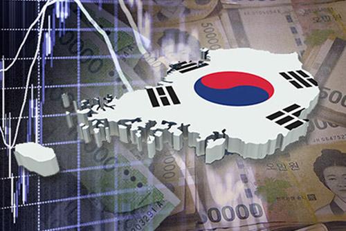 韩国下调今年经济增长率预期至2.9% 面临增长就业双重困难