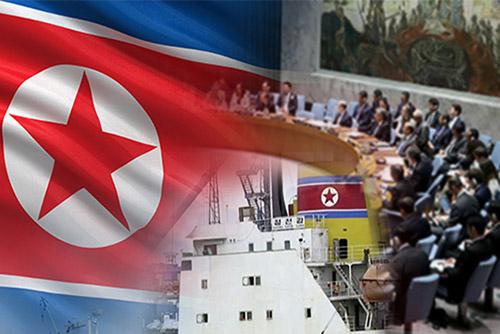 대북제재 강화에…작년 북한 성장률 -3.5%, '20년 만에 최악'