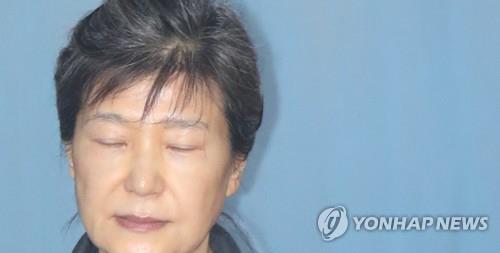 Ex-Präsidentin Park Geun-hye zu acht Jahren Gefängnis verurteilt