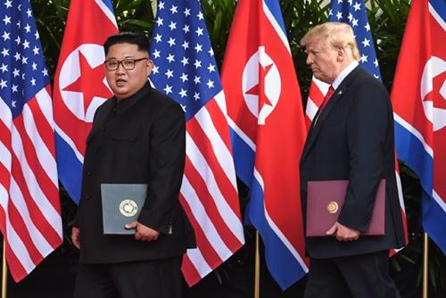 Президент США подписал закон о содействии соблюдению прав человека  в КНДР