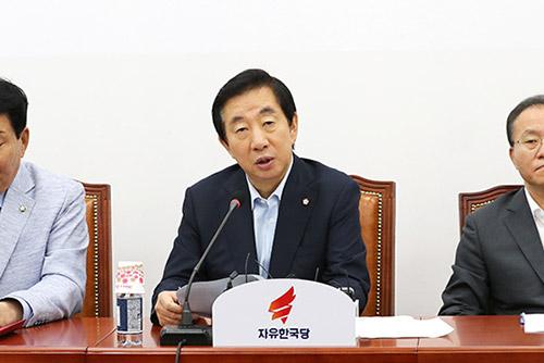 """한국·바른미래 """"이재명·은수미 조폭 연루 의혹 진상 규명해야"""""""
