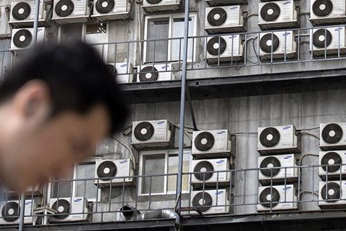 Pemerintah Meningkatkan Tanggapan pada Gelombang Panas di Korea Selatan