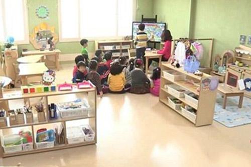 """질본 """"4살 미만 어린이 10명 중 9명 국가예방접종 완료"""""""