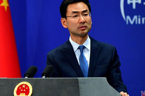 China Denies Secretly Selling Too Much Refined Oil to N. Korea