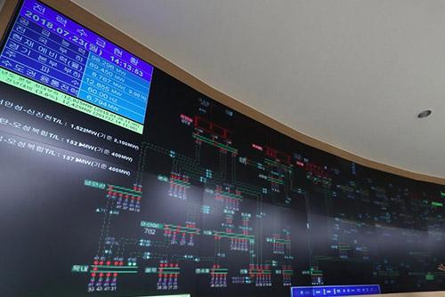 전력수요 사상 최초 9000만kW 넘어…전력예비율 8.4%