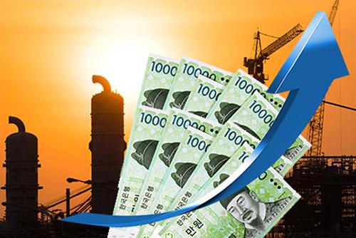 Южнокорейский экспорт нефтепродуктов достиг нового рекорда