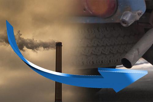 К 2030 году РК сократит выбросы парниковых газов на 277 млн тонн