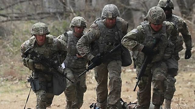 Congress Agrees to Restrict Funding for Reducing US Troops in S. Korea