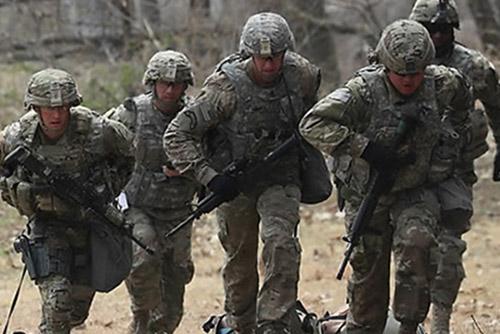 EEUU bloquea la reducción de efectivos en Corea del Sur