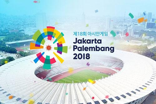 Comienzan los JJAA Yakarta-Palembang 2018