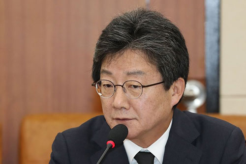 Bareunmirae Party's Ex-Leader Calls for Scrapping of Income-Led Growth Drive