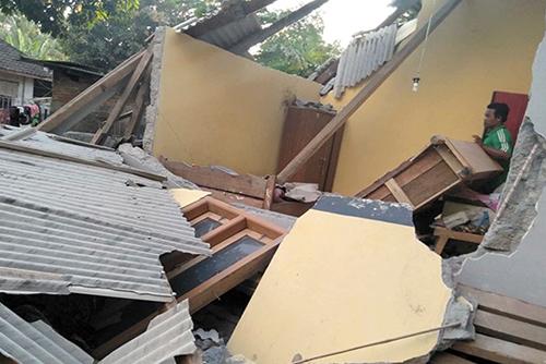 Séisme en Indonésie: Séoul apportera une aide de 500 000 dollars
