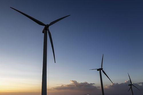 РК завершила строительство ветроэлектростанции в Иордании