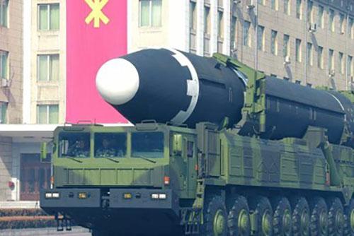 EEUU estima que Corea del Norte no completó tecnología para misiles continentales