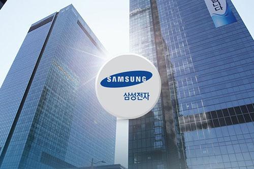 Samsung Electronics mit Abstand wertvollste Marke in Südkorea
