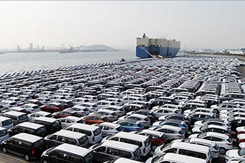 Gov't to Keep 30% Cut on Consumption Tax on Passenger Cars