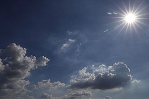 رقم قياسي في درجات الحرارة اليوم في سيول