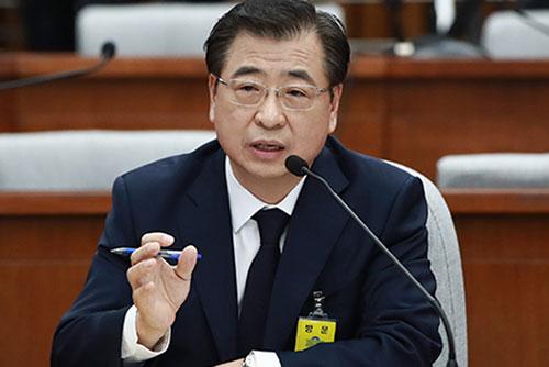 Geheimdienst bestätigt offenbar Differenzen zwischen USA und Nordkorea über Denuklearisierungsmodalitäten