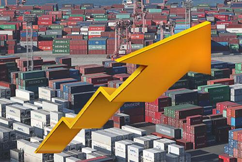 В первой декаде августа южнокорейской экспорт увеличился на 19%