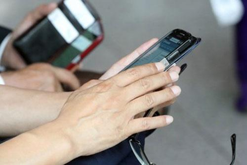 스마트폰 이용자 5명 중 1명 '중독 위험'