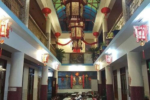 53년전 지은 군산 중국집 '빈해원' 문화재 됐다