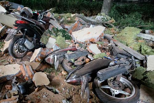 Außenministerium: Keine Südkoreaner bei Erdbeben in Indonesien zu Schaden gekommen