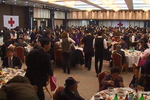 С 20 по 26 августа состоятся встречи разделённых семей Юга и Севера Кореи