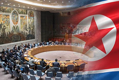 UN-Bericht: Nordkorea arbeitet noch immer an Nuklear- und Raketenprogrammen