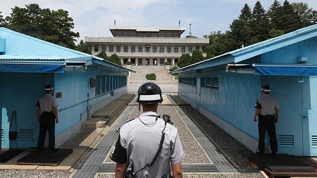 Юг и Север согласовали состав участников межкорейских переговоров на высоком уровне