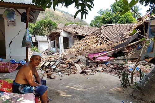 Corea del Sur ofrecerá ayuda humanitaria por valor de 500 mil dólares a Indonesia