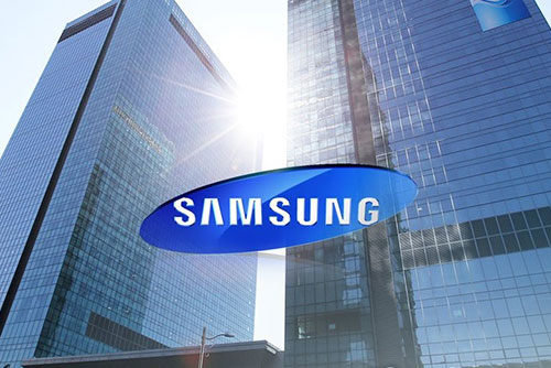 Samsung Electronics to Invest 180 Tln Won and Hire 40,000 over Next 3 Years