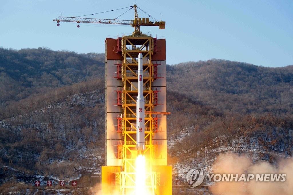 38 North: Weitere Fortschritte bei Abbau von Satellitenstartgelände in Nordkorea