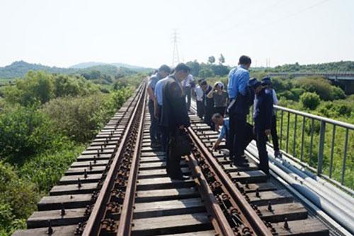 Süd- und Nordkorea diskutieren über Kooperation im Eisenbahnbereich