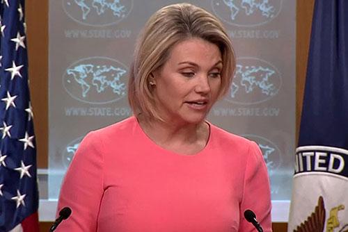 Mỹ khẳng định vẫn đối thoại thường xuyên với Bắc Triều Tiên