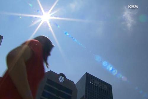 الحكومة تعلن عن إجراءات مضادة لموجة الحر في سبتمبر