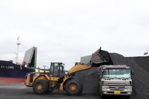 S. Korea to Report N. Korean Coal Shipments to UNSC Next Week