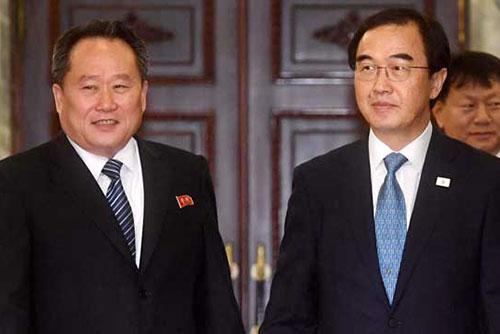 Minister: N. Korea's Schedule Was Considered in Summit Arrangement